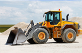 Products Line | Earth moving vehicles