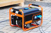 Products Line | Generators